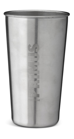 Primus Camp Fire Pint Stainless Steel